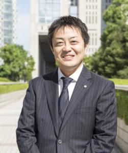 代表司法書士 清澤晃